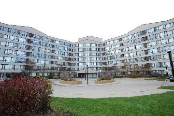 Main Photo: 204 1001 S Cedarglen Gate in Mississauga: Erindale Condo for lease : MLS(r) # W2902580