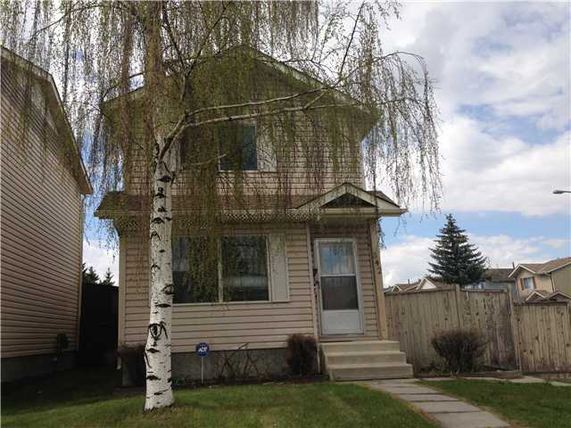 Main Photo: 342 FALSHIRE Drive NE in CALGARY: Falconridge Residential Detached Single Family for sale (Calgary)  : MLS® # C3616252