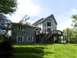 Main Photo: 595423 Blind Line in Mono: Rural Mono House (Bungaloft) for sale : MLS® # X2917454