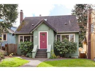 "Main Photo: 2668 W 12TH Avenue in Vancouver: Kitsilano House for sale in ""KITSILANO"" (Vancouver West)  : MLS(r) # V1111841"