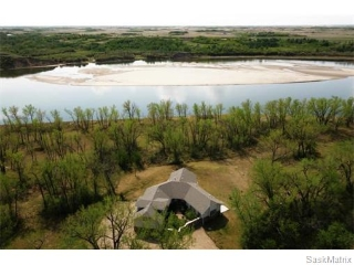 Main Photo: Valley Road Estate in Corman Park SW: Corman Park Acreage for sale (Saskatoon SW)  : MLS(r) # 539177