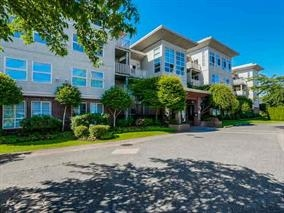 Main Photo: 412 522 SMITH Avenue in Coquitlam: Coquitlam West Condo for sale : MLS® # R2018889