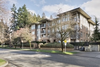 "Main Photo: 203 5740 TORONTO Road in Vancouver: University VW Condo for sale in ""GLENLLOYD PARK"" (Vancouver West)  : MLS(r) # R2035606"