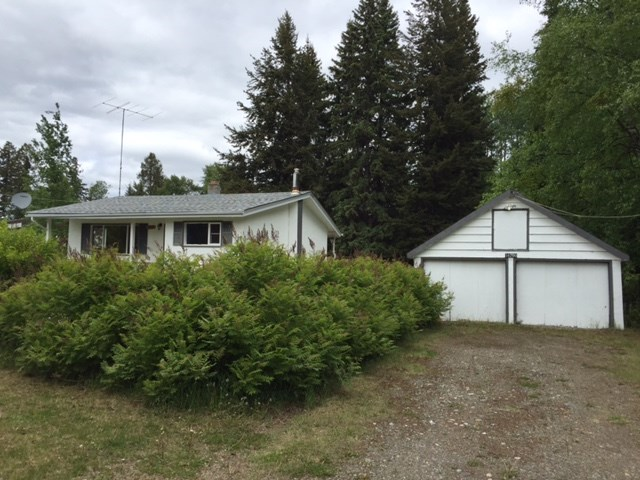 Main Photo: 16290 NUKKO LAKE Road in Prince George: Nukko Lake House for sale (PG Rural North (Zone 76))  : MLS®# R2037459