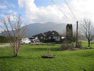 Main Photo: 38806 NICOMEN ISLAND TRUNK Road in Mission: Dewdney Deroche House for sale : MLS(r) # R2041213