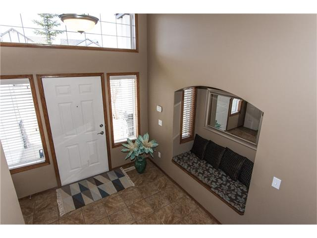 Photo 3: 126 PANAMOUNT Heights NW in Calgary: Panorama Hills House for sale : MLS(r) # C4058688