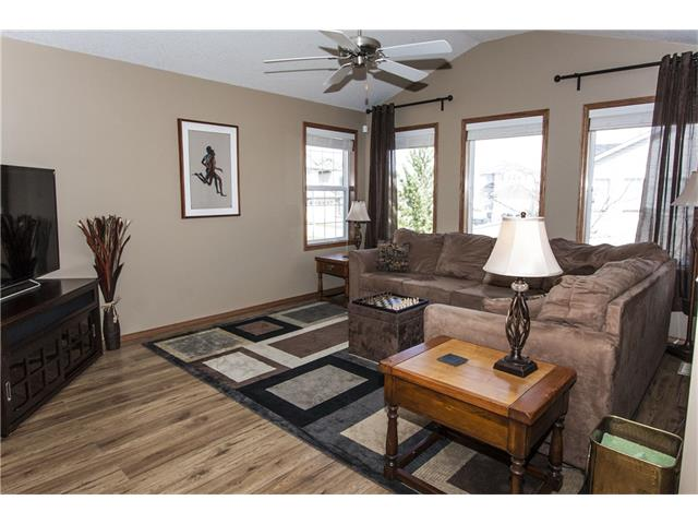 Photo 11: 126 PANAMOUNT Heights NW in Calgary: Panorama Hills House for sale : MLS(r) # C4058688