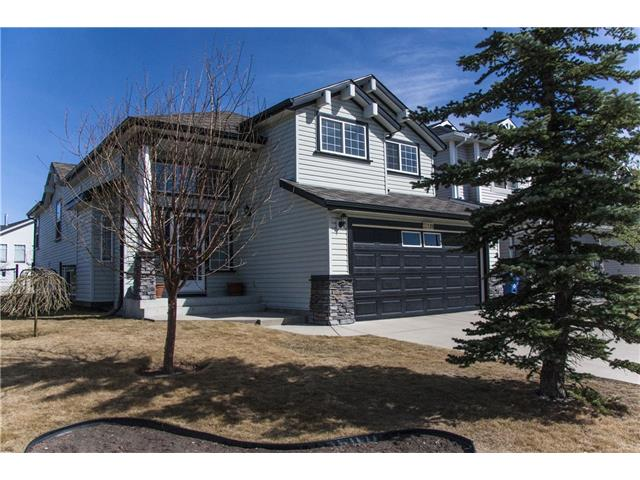 Main Photo: 126 PANAMOUNT Heights NW in Calgary: Panorama Hills House for sale : MLS(r) # C4058688