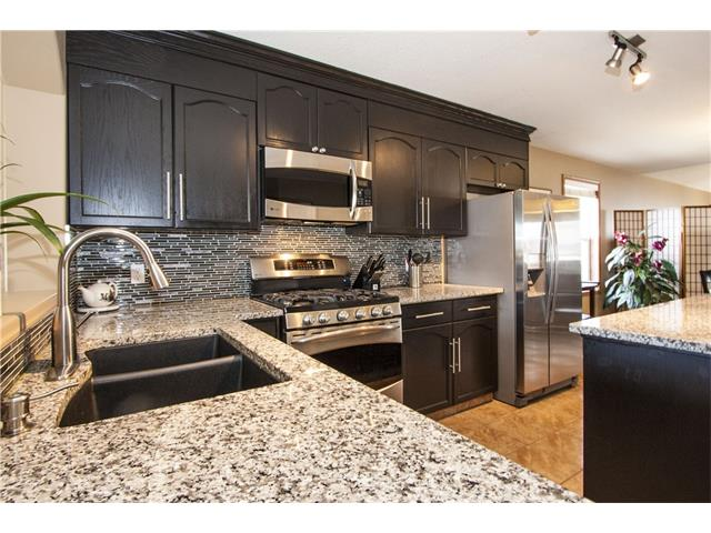 Photo 5: 126 PANAMOUNT Heights NW in Calgary: Panorama Hills House for sale : MLS(r) # C4058688