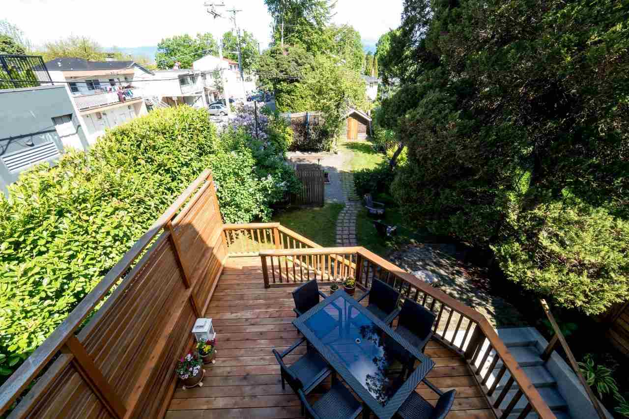 Photo 19: 719 E 28TH Avenue in Vancouver: Fraser VE House for sale (Vancouver East)  : MLS® # R2062178