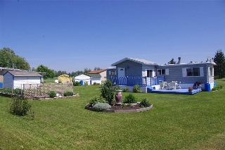 Main Photo: 3 55310 RR 34A: Rural Lac Ste. Anne County Mobile for sale : MLS(r) # E4022212