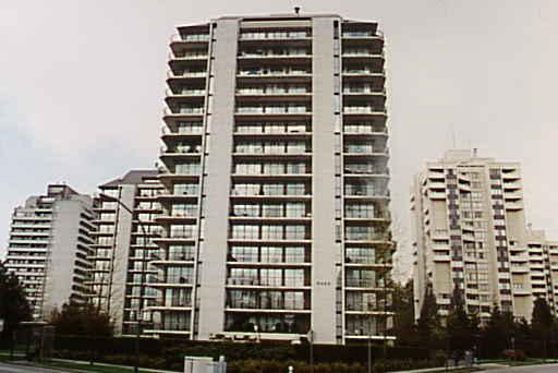 Main Photo: 405 6455 WILLINGDON AVENUE in : Metrotown Condo for sale : MLS® # V154096