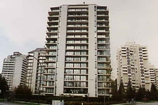 Main Photo: 405 6455 WILLINGDON AVENUE in : Metrotown Condo for sale : MLS®# V154096