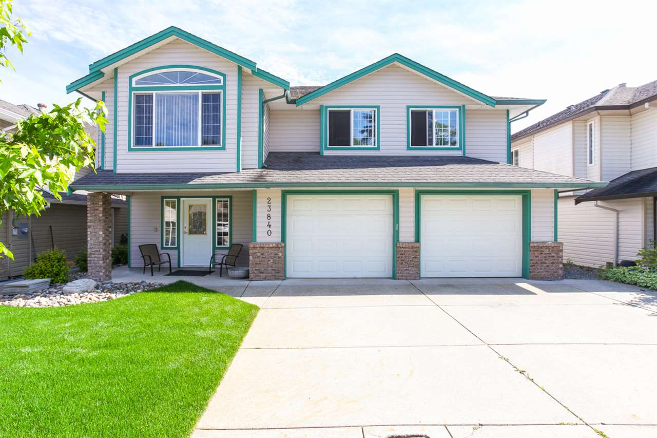 Main Photo: 23840 114A Avenue in Maple Ridge: Cottonwood MR House for sale : MLS® # R2090697