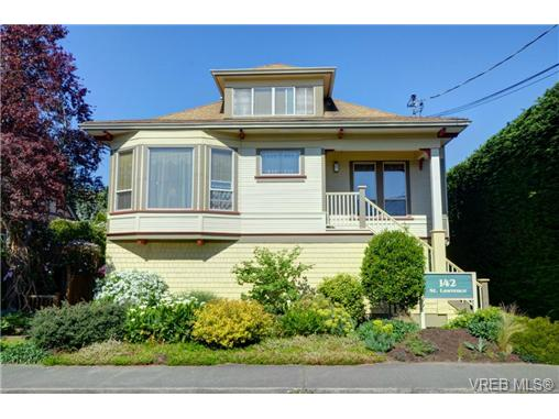 Photo 20: C 142 St. Lawrence Street in VICTORIA: Vi James Bay Townhouse for sale (Victoria)  : MLS® # 368037