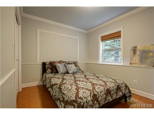 Photo 14: C 142 St. Lawrence Street in VICTORIA: Vi James Bay Townhouse for sale (Victoria)  : MLS® # 368037