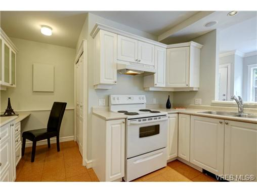 Photo 11: C 142 St. Lawrence Street in VICTORIA: Vi James Bay Townhouse for sale (Victoria)  : MLS® # 368037