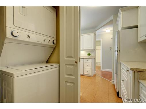 Photo 17: C 142 St. Lawrence Street in VICTORIA: Vi James Bay Townhouse for sale (Victoria)  : MLS® # 368037