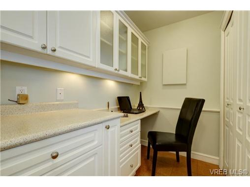 Photo 13: C 142 St. Lawrence Street in VICTORIA: Vi James Bay Townhouse for sale (Victoria)  : MLS® # 368037