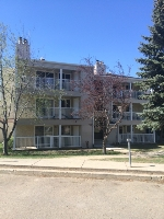 Main Photo: 204 301 WOODBRIDGE Way: Sherwood Park Condo for sale : MLS(r) # E4039839