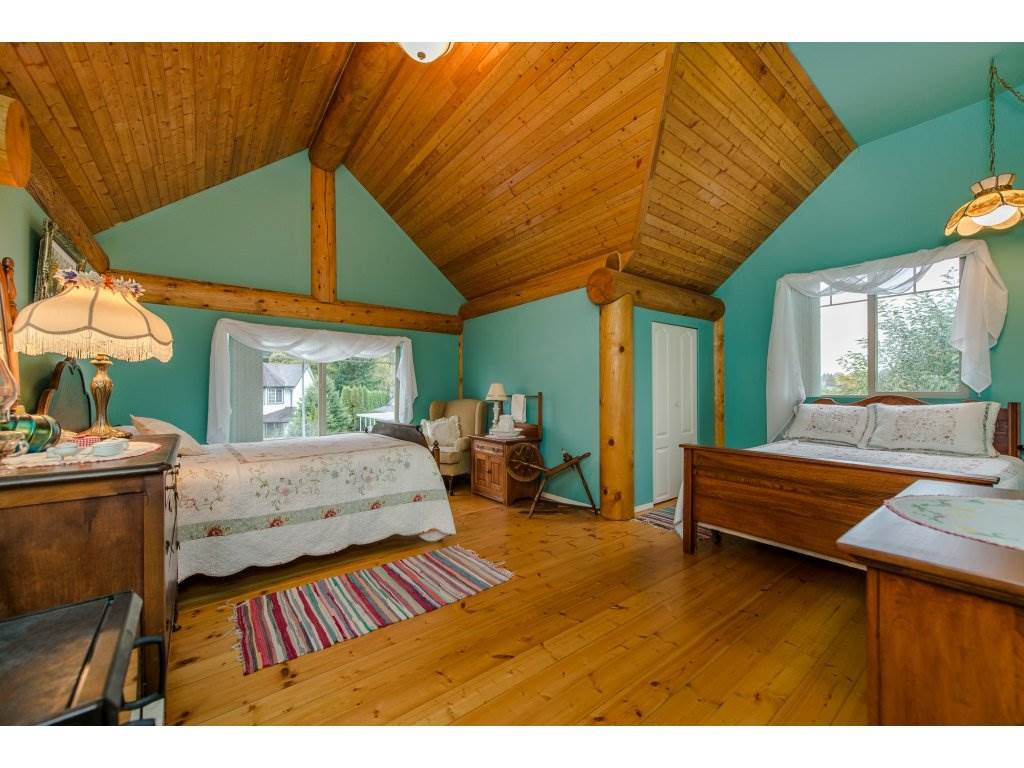 Photo 16: 857 MYNG Crescent: Harrison Hot Springs House for sale : MLS(r) # R2115824