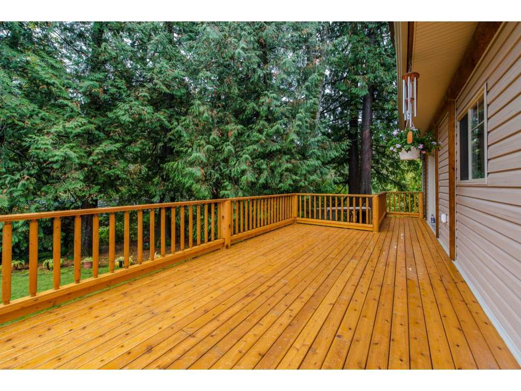 Photo 19: 857 MYNG Crescent: Harrison Hot Springs House for sale : MLS(r) # R2115824