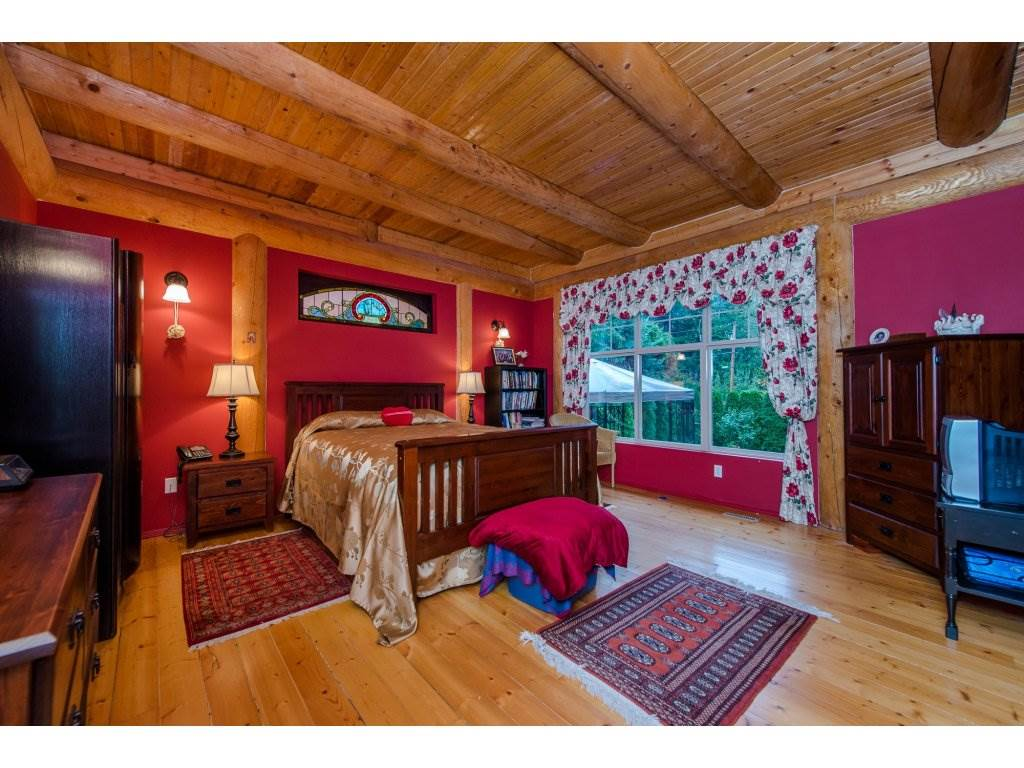 Photo 10: 857 MYNG Crescent: Harrison Hot Springs House for sale : MLS(r) # R2115824