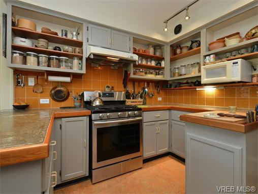 Photo 8: 1332 Carnsew Street in VICTORIA: Vi Fairfield West Single Family Detached for sale (Victoria)  : MLS(r) # 371093