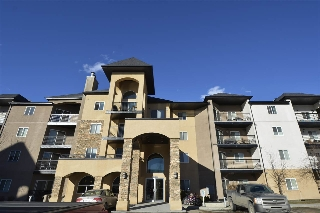 Main Photo: 409 14608 125 Street in Edmonton: Zone 27 Condo for sale : MLS(r) # E4051325