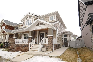 Main Photo: 2210 STAN WATERS Avenue NW in Edmonton: Zone 27 House for sale : MLS(r) # E4051629