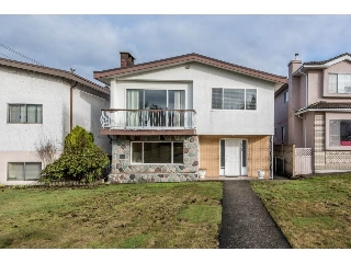 Main Photo: 2709 GRAVELEY Street in Vancouver: Renfrew VE House for sale (Vancouver East)  : MLS® # R2140738