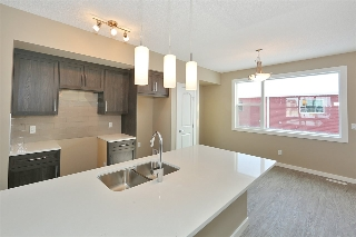 Main Photo: 2239 GLENRIDDING Boulevard in Edmonton: Zone 56 Attached Home for sale : MLS(r) # E4054107