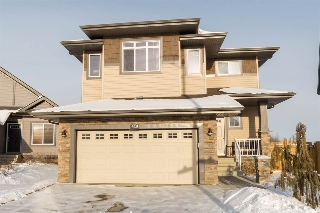 Main Photo: 13035 200 Street in Edmonton: Zone 59 House for sale : MLS(r) # E4054415