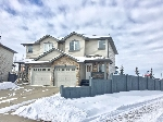 Main Photo: 1082 BARNES Way in Edmonton: Zone 55 House Half Duplex for sale : MLS(r) # E4054829