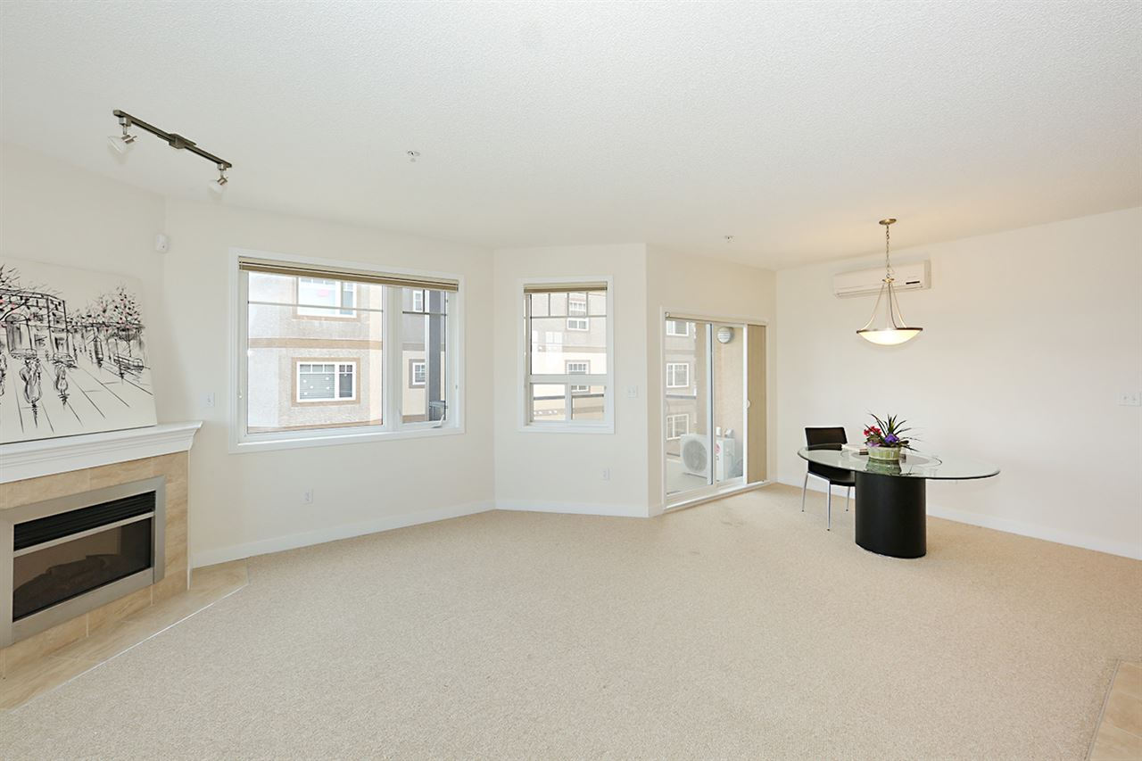 Photo 10: 311 2035 GRANTHAM Court in Edmonton: Zone 58 Condo for sale : MLS(r) # E4055197