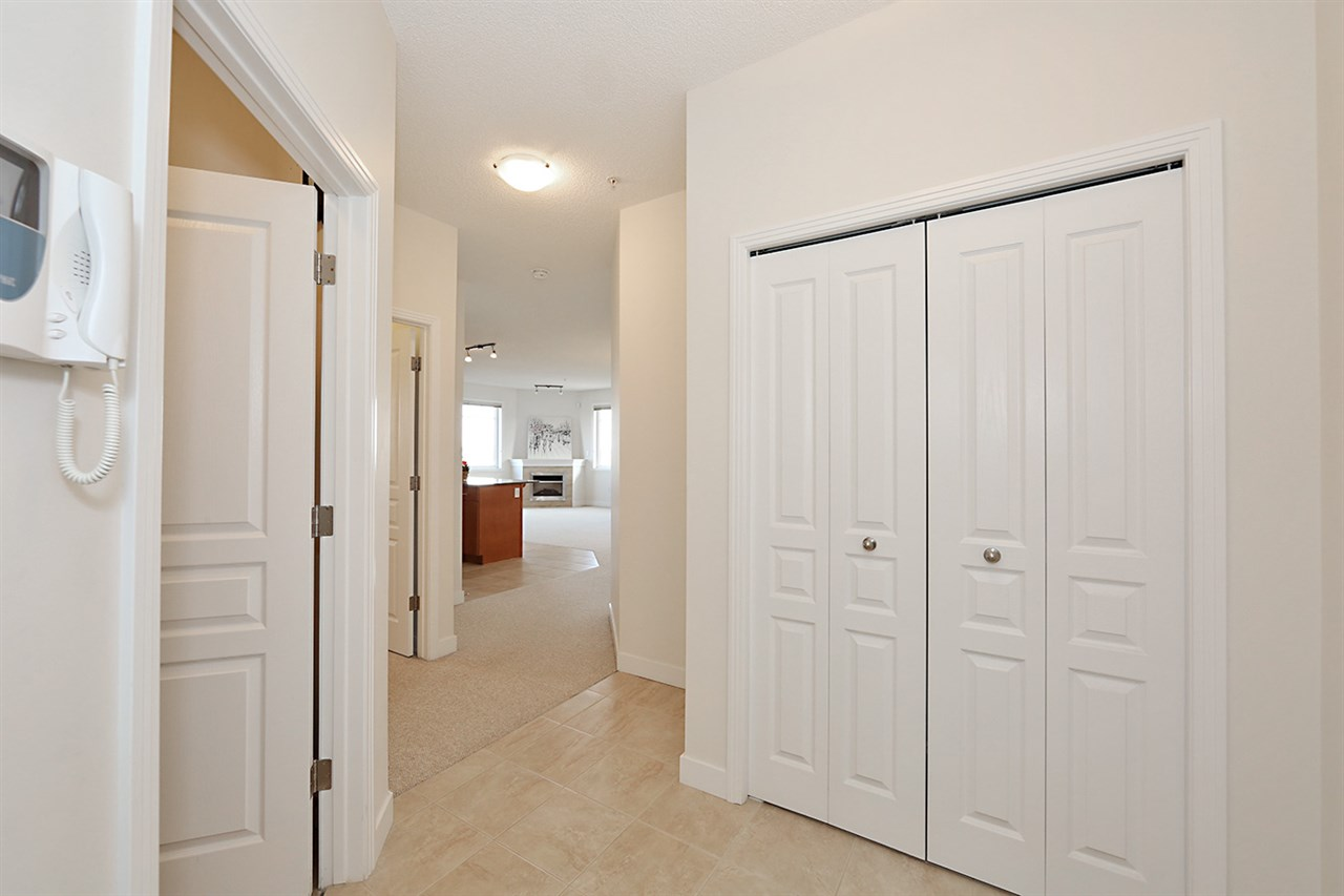 Photo 12: 311 2035 GRANTHAM Court in Edmonton: Zone 58 Condo for sale : MLS(r) # E4055197