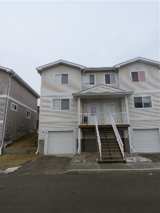 Main Photo: 16 130 hyndman crescent in Edmonton: Zone 35 House Half Duplex for sale : MLS(r) # E4056054