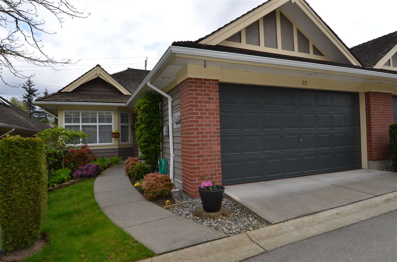 FEATURED LISTING: 25 - 15450 ROSEMARY HEIGHTS Crescent Surrey