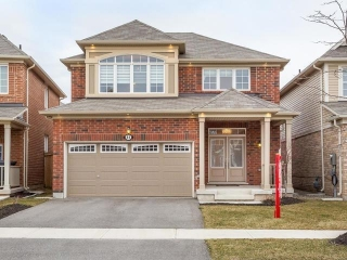 Main Photo: 41 Klemscott Road in Brampton: Northwest Brampton House (2-Storey) for sale : MLS®# W3750528