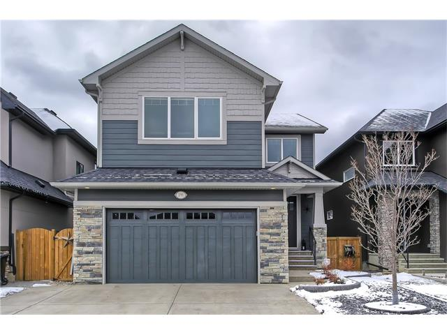 Main Photo: 291 ASPEN ACRES Manor SW in Calgary: Aspen Woods House for sale : MLS® # C4108083