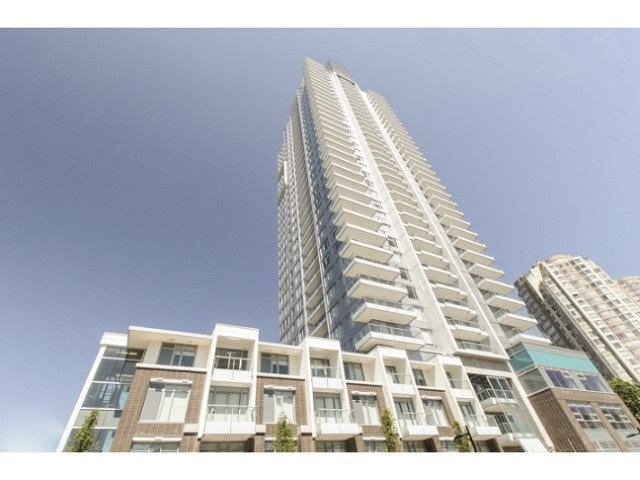 "Main Photo: 808 6333 SILVER Avenue in Burnaby: Metrotown Condo for sale in ""SILVER"" (Burnaby South)  : MLS®# R2154893"