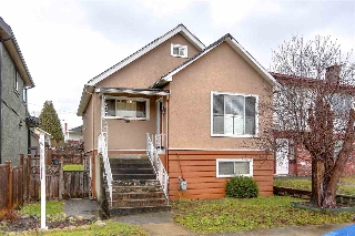Main Photo: 3371 NAPIER Street in Vancouver: Renfrew VE House for sale (Vancouver East)  : MLS(r) # R2158222