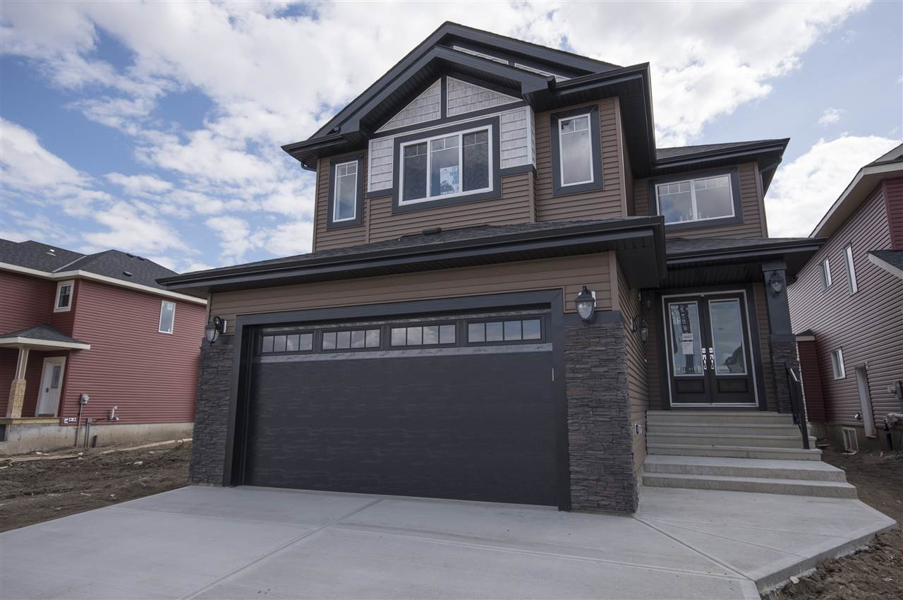 Main Photo: 6607 39 Avenue: Beaumont House for sale : MLS(r) # E4061959