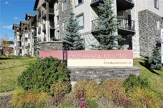 Main Photo: 2101 8 BRIDLECREST Drive SW in Calgary: Bridlewood Condo for sale : MLS®# C4113110