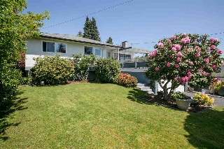 Main Photo: 2095 CONCORD Avenue in Coquitlam: Cape Horn House for sale : MLS(r) # R2165491