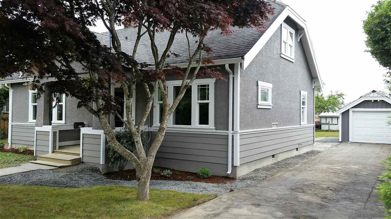Main Photo: 9660 WILLIAMS Street in Chilliwack: Chilliwack N Yale-Well House for sale : MLS(r) # R2172166
