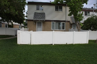 Main Photo: 16F TWIN Terrace in Edmonton: Zone 29 Townhouse for sale : MLS® # E4067538