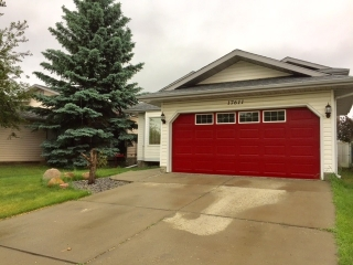 Main Photo: 17611 91 Street in Edmonton: Zone 28 House for sale : MLS(r) # E4068465