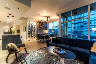 "Main Photo: 1701 111 E 1ST Avenue in Vancouver: Mount Pleasant VE Condo for sale in ""BLOCK 100"" (Vancouver East)  : MLS® # R2176536"