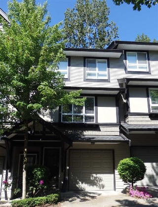 "Main Photo: 141 6747 203 Street in Langley: Willoughby Heights Townhouse for sale in ""SAGEBROOK"" : MLS® # R2178592"